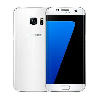 Movil Samsung Galaxy S7 Edge SM-G935F 32GB Single Sim Libre Blanco | C