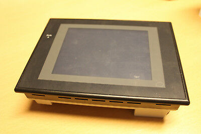 OMRON NS5-SQ10-V2 TOUCH SCREEN GLASS DIGITIZER MEMBRANE LCD DISPLAY PLC NEW