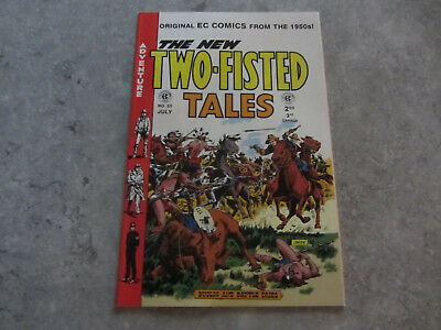 Two-Fisted Tales #20 Us Comic Gemstone