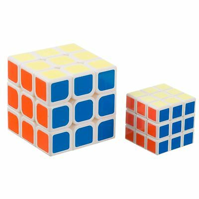 Speed Cube 2 Ultra Fast Puzzle Cubes
