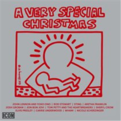 Various Artists-A Very Special Christmas (US IMPORT) CD NEW