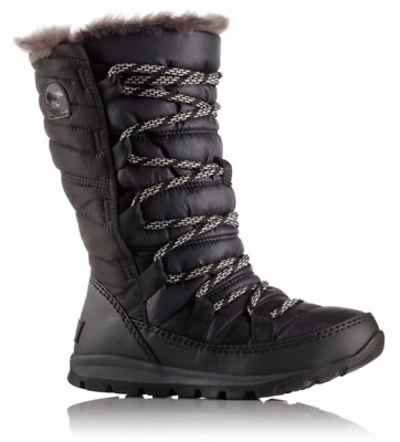 Sorel Children's Whitney Lace Boot
