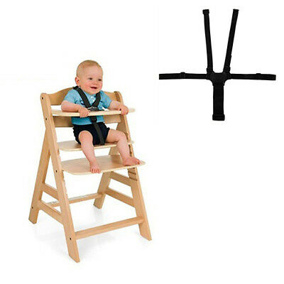 Baby 5-Point Safety Harness Belt Seat Belts For Stroller High Chair Strap Proper