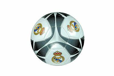 Real Madrid C.F Authentic Official Licensed Soccer Size 2 Ball