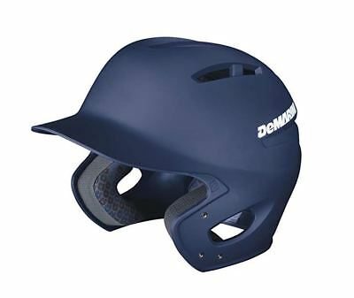 DeMarini Paradox Fitted Pro Batting Helmet Small 6 7/8-7 Navy Ships in 24 Hour!