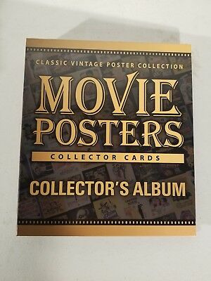 """BREYGENTS MOVIE POSTER /""""GONE WITH THE WIND/"""" CHASE SET"""