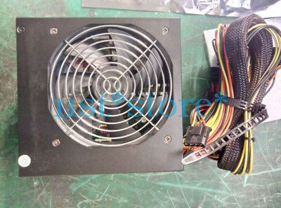 Delta SV650 rated 650W new server workstation silent power supply