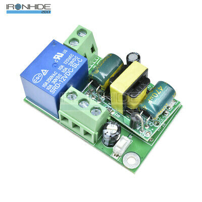 AC 220V Low Power Wifi Relay Switch Module Jog Mode Remote Control Smart Home