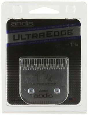 Andis Ultraedge Blade, 1 1/4 Inch