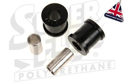 Superflex Polyurethane Bilstein Rear Shock Absorber Eye Kit Escort Mk2 (75 - 81)