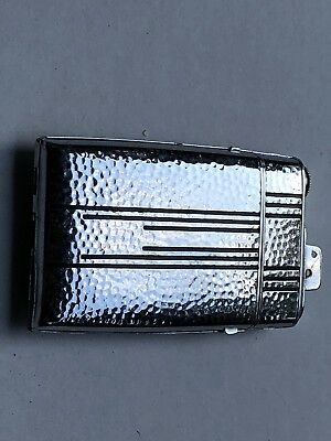 Vintage Evans Cigarette Case And Lighter For Parts Repair