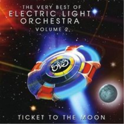 Electric Light Orchestra-Very Best of Elo, The - Vol. 2 - Tic (US IMPORT) CD NEW