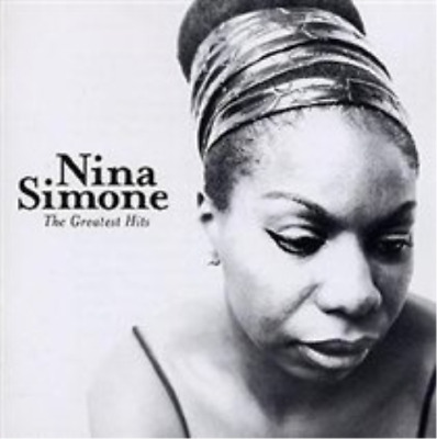 Nina Simone-The Greatest Hits (US IMPORT) CD NEW
