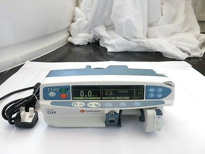 Carefusion Alaris Gh Medical Syringe Infusion Iv Pump Driver Administration Uk