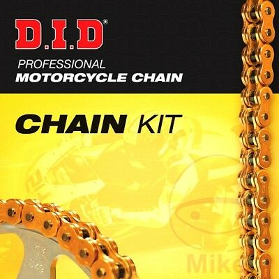 Chain Kit Did X-Ring Kg&G530Zvmx Open For Suzuki Gsf 1250 A Bandit Abs 2007 -