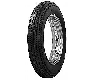 Coker Tire 71308 Firestone Deluxe Champion Motorcycle Tire