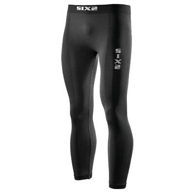 UWPNXWSNEFI SIXS SIX2 PNXW Leggings Thermo BLACK CARBON S