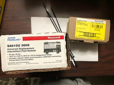New Fast ICP Ignition Module Upgrade / Pilot Assembly Part# 1160176