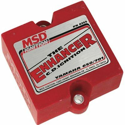 MSD Powersports 4253 Enhancer Ignition Control Module