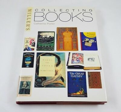 Miller's Collecting Books; Catherine Porter