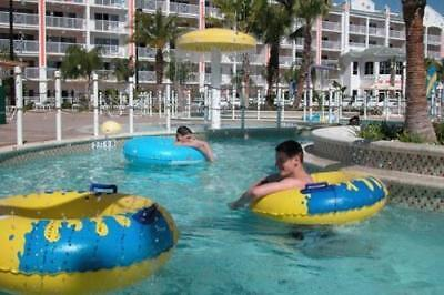 Holiday Inn Club Vacations Cape Canaveral Beach Resort rental, 11/30/19-12/07/19