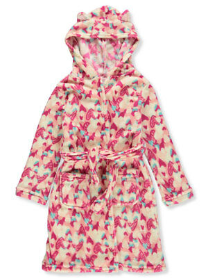Limited Too Girls' Hooded Robe