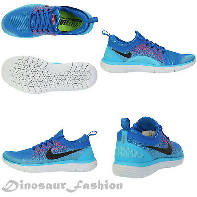 sale retailer 16678 cfef9 NIKE FREE RN DISTANCE 2 863775 - 403 Mens RunningSneakers Shoes,New  with Box