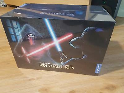 Lenovo Star Wars Jedi Challenges AR Headset - Sealed