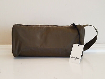 Goodfellow And Co For Target Men S Toiletry Bag Olive Green