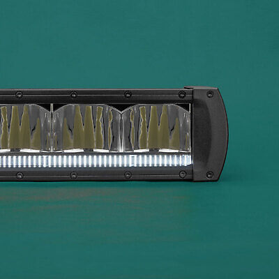 Curved 31 inch ST2K Super Drive 12 LED Light Bar