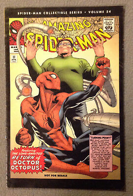 SPIDER-MAN COLLECTIBLE SERIES VOLUME #24  -Dr. Octopus! -MARVEL REPRINT 2006