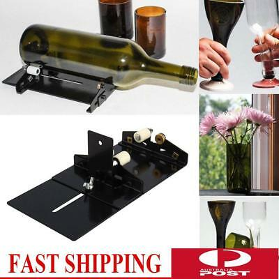 Glass Bottle Cutter Kit Craft glass cutting machine tool for jar recycle DIY 1PC