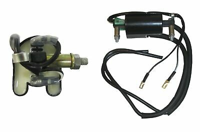 Yamaha YZF 750 R (UK) 1993-1994 Ignition Coil - 2 (Each) 33410-31310