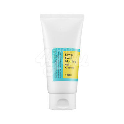 CosRX Low pH Good Morning Gel Cleanser 150ml +Free Sample