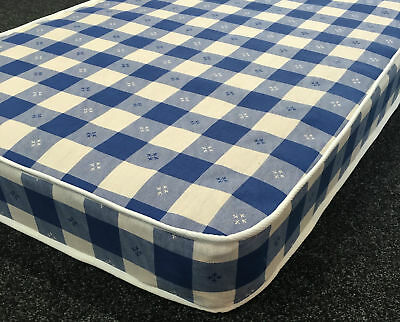 """CHEAPEST Spring 6"""" Mattress - ALL SIZES AVAILABLE"""