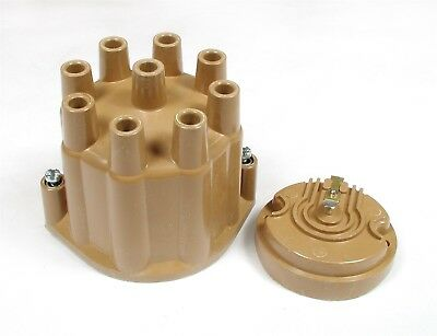 ACCEL 8120ACC Distributor Cap And Rotor Kit