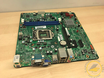 Lenovo 03T7169 ThinkCentre M73e LGA 1150/Socket H3 DDR3 Desktop Motherboard