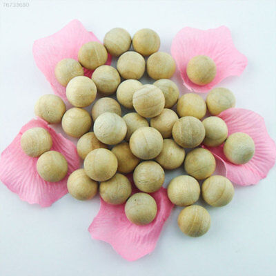 AA94 50Pcs/Pack Fragrant Protection Camphor Mothball Insect Prevent Accessories