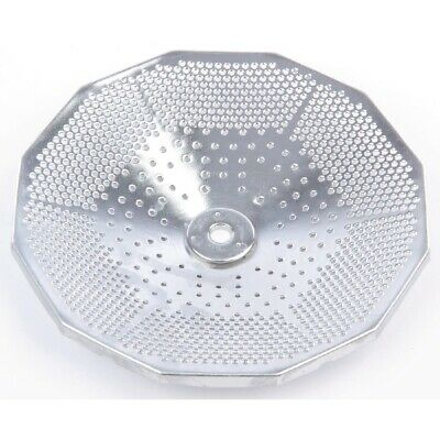 Stainless Steel Disc (1.5mm) for Moulin (Next working day UK Delivery)