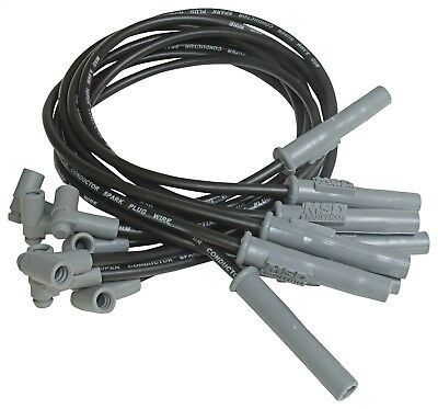 MSD Ignition 31363 Custom Spark Plug Wire Set