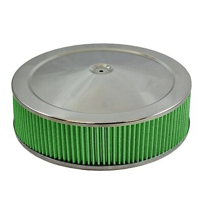 Green Filters 2344 Air Cleaner Assembly