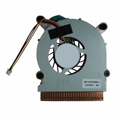 Foxconn NT330i NT410 NT425 NT435 NT510 NT-510 NT-A3700 Compatible Laptop Fan