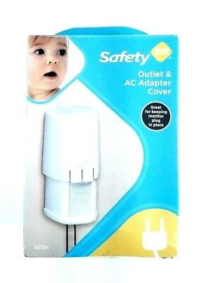 Safety 1st Adapter and Plug Cover PackageQuantity: 1 Child, New Born
