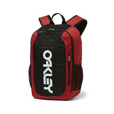 Oakley ENDURO 20L 2.0 Backpack Red Line ONE SIZE