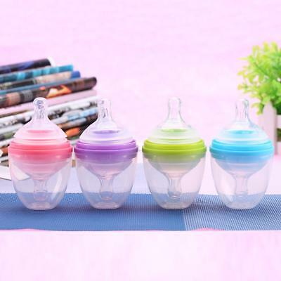 Baby Infant Food Milk Nibbler Feeder Kids Safe Nipple Pacifier Fruit Feeding