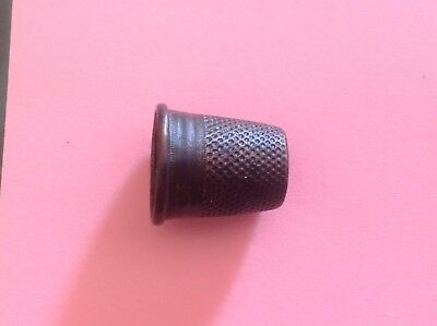 Medieval thimble