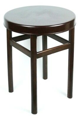 Art Deco Bakelite and oak Occasional Table - FREE Shipping [PL4733]