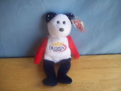 2006 US Open Smash Ty Beanie Baby