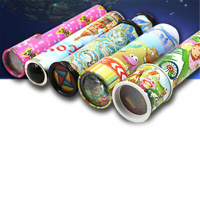 Vintage Kaleidoscope Toy Kid Magic Educational Toy Children Birthday Gift buye A