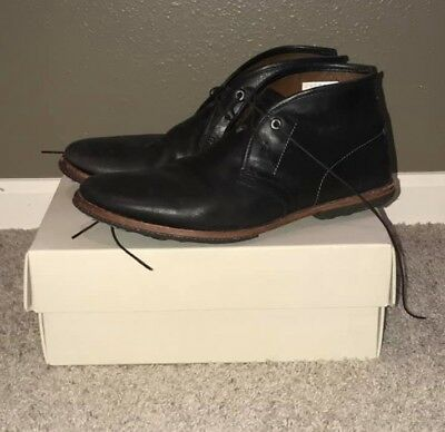 86cfb64cab9 Timberland Wodehouse Lost History Leather Chukka Boot Men s Sz 11 M  Nordstrom